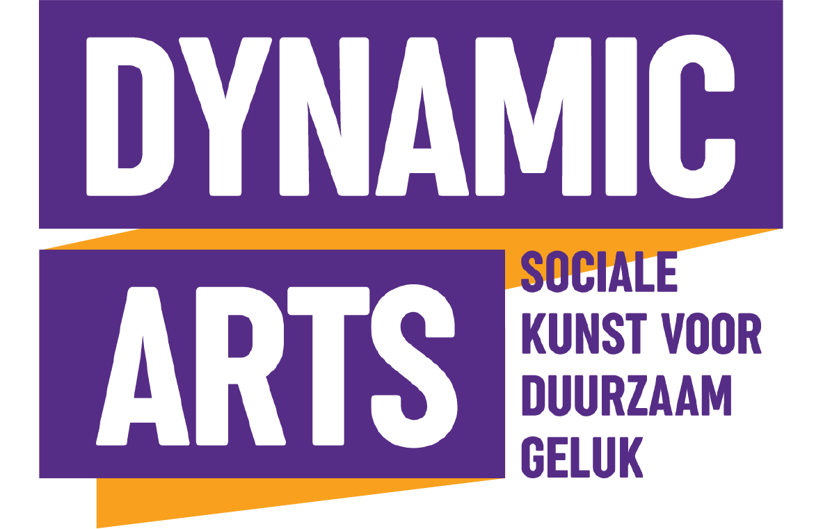 Logo van Dynamic Arts